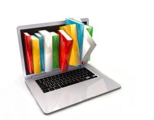 Amridge Electronic Books