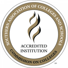 SACSCOC Accreditation