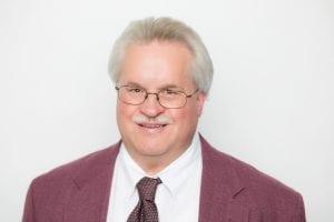 Christ Stabler, Network Operations Technician