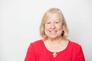Patty Terry, Undergraduate Academic Evaluator