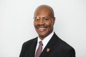 Thomas Patterson, Network Operations Technician