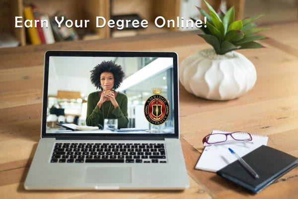Earn Your Degree Online